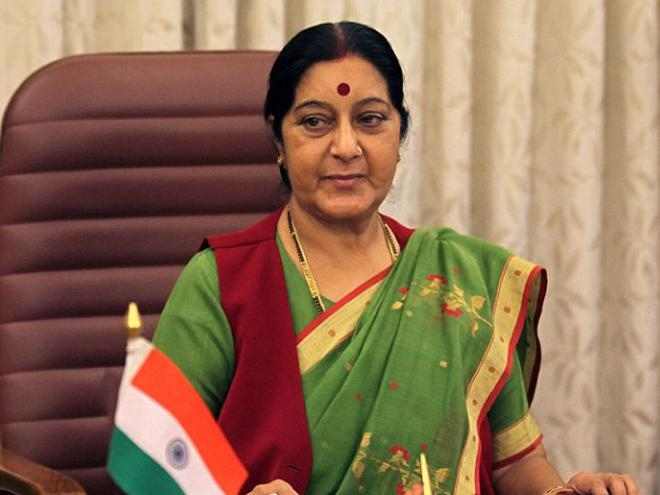 twitter seva, Sushma Swaraj, Indian Mission,