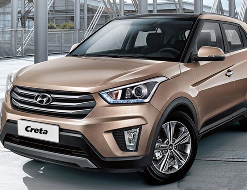 Hyundai S New Mass Market Suv Offering Creta Newsmobile