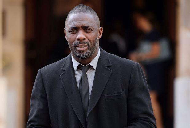 Gemma Arterton Backs Idris Elba For Next James Bond Newsmobile