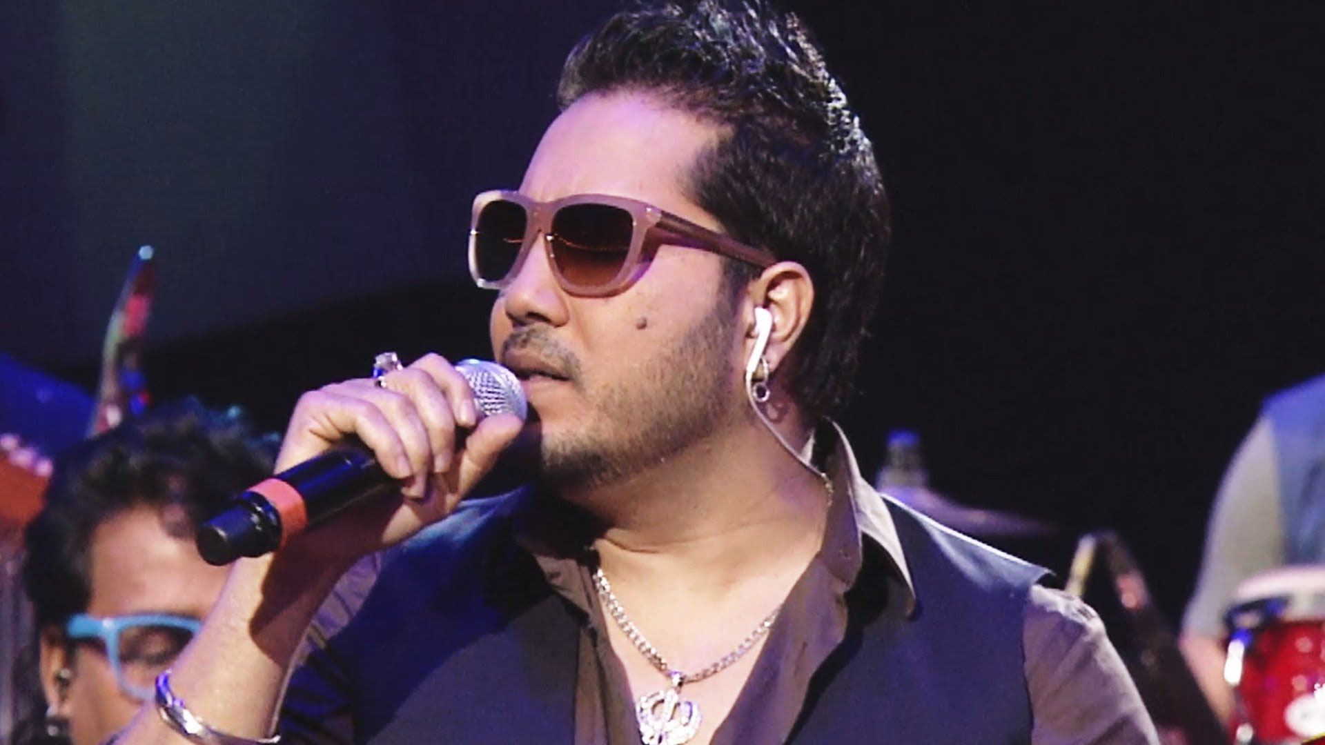 Image result for mika singh