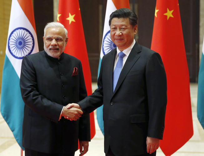 PM Modi extends e-visa for Chinese nationals