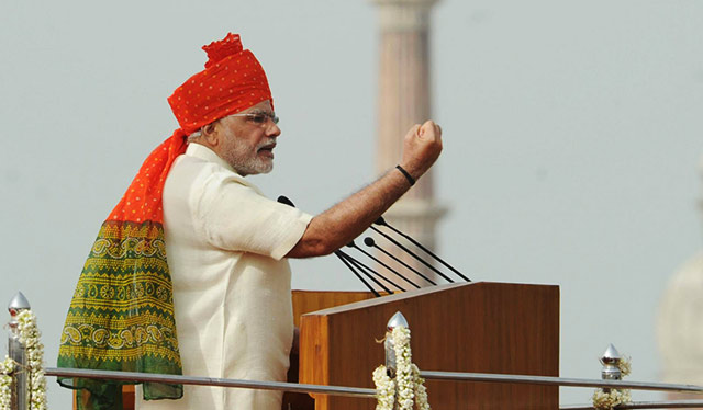 Prime Minister, Independence day, Narendra Modi, Speech, Ideas, People, Social Media , NewsMobile, Mobile, News, India