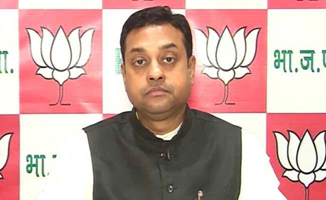 Sambit Patra, BJP, Candidate List, Lok Sabha Elections 2019, LK Advani, Smriti Irani, PM Modi, Rajnath Singh, Nitind Gadkari, Hema Malini, VK Singh, News Mobile, News Mobile India