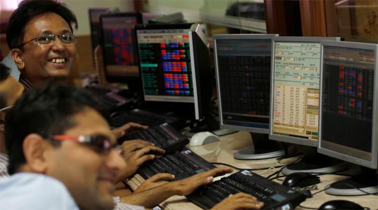 Sensex, 216 points, Morning Sensex, Sensex today,