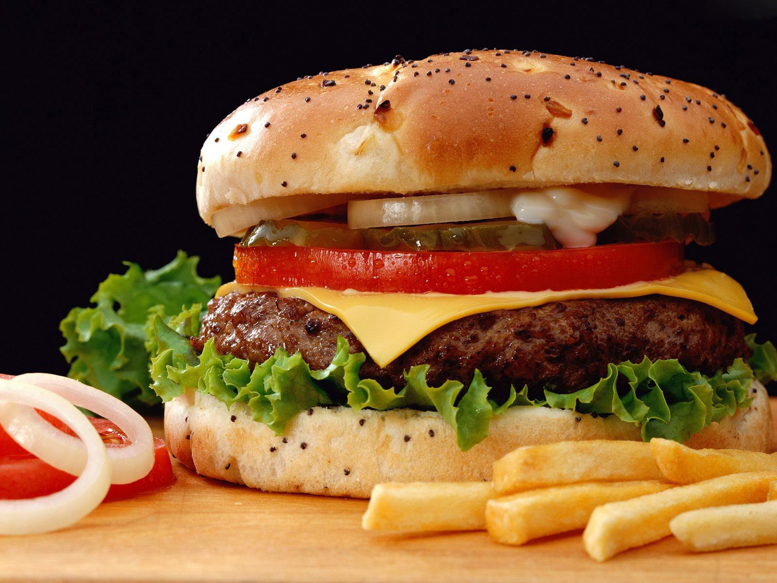 The Fat Tax: Burgers and Pizzas more expensive in Kerela