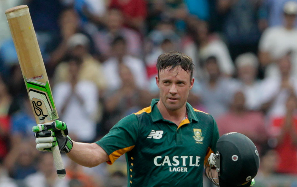 Proteas, AB de Villiers, South Africa, Injury, India, T20, Series, Sports, NewsMobile, Mobile News, India