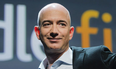 Jeff Bezos, richest man, history, $105 billion, Amazon, Business, NewsMobile, Mobile News, India