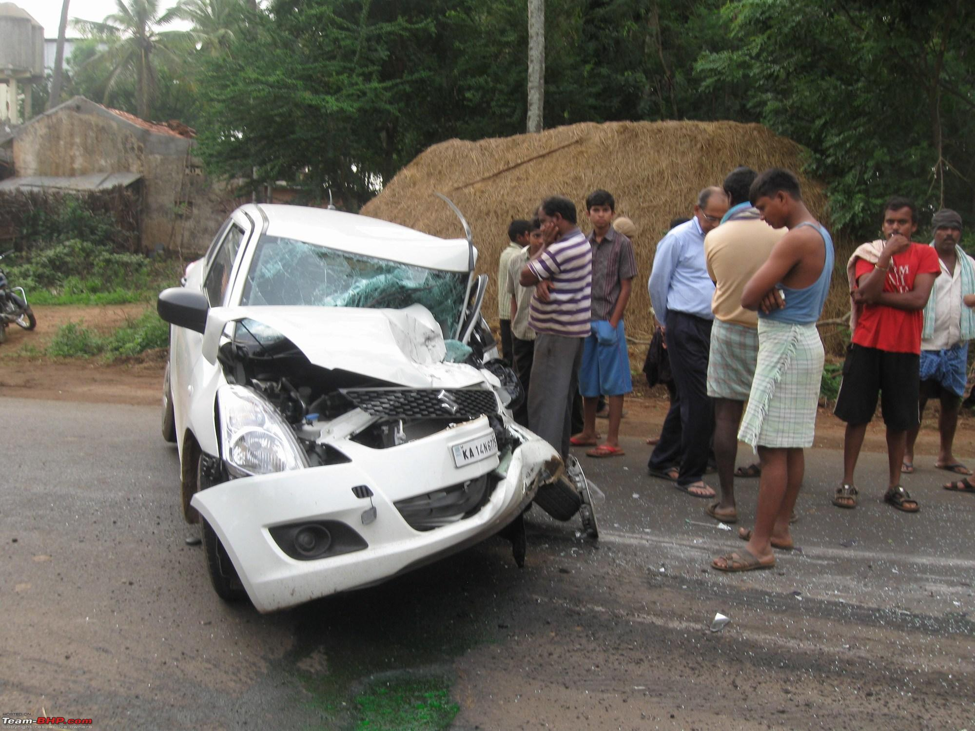 four persons killed in accident | newsmobile