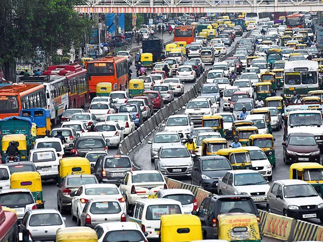 Car Parking Rules Mumbai