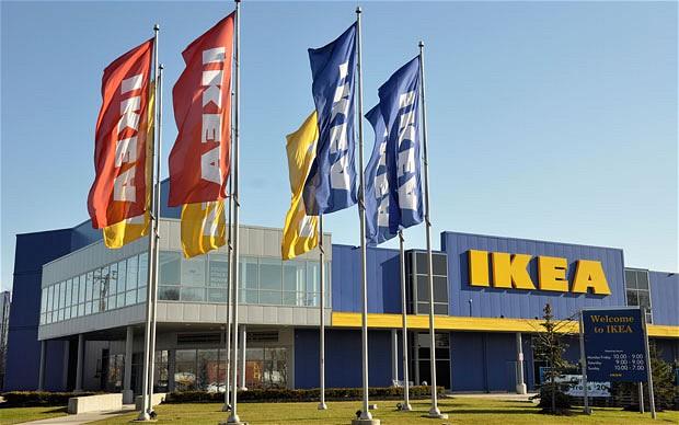 Ikea, India, Peter Bretzel, CEO, NewsMobile, Business, Mobile News, India