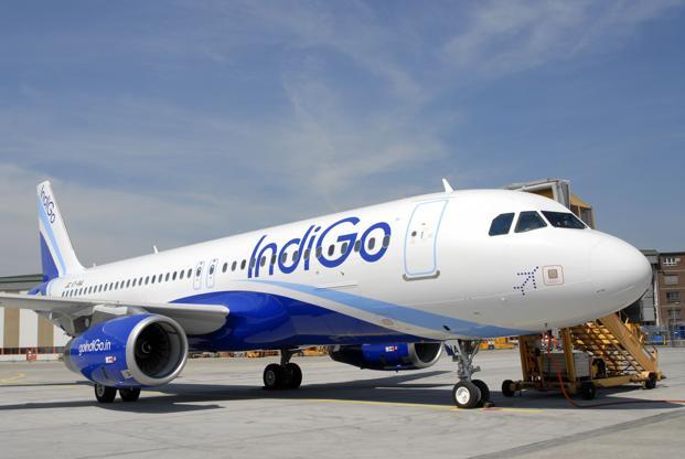 Indigo, flight, cancel, fuel leak, City Scape, NewsMobile, Mobile News, India