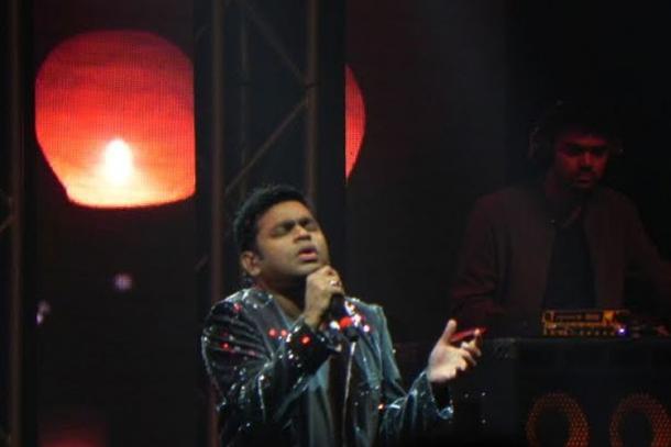 Change, name, AR Rahman, shocking revelation, Bollywood, Music, Entertainment, NewsMobile, Mobile News, India