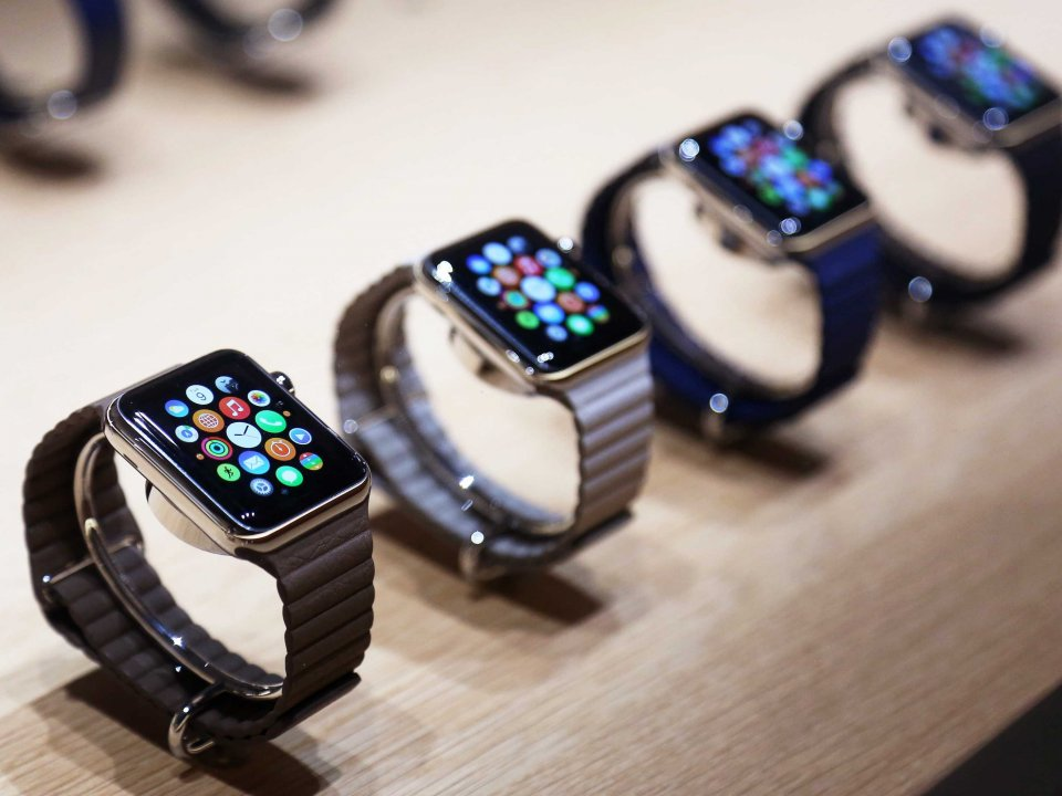Apple Watch, Apple, NewsMobile, Tech, Mobile news, India