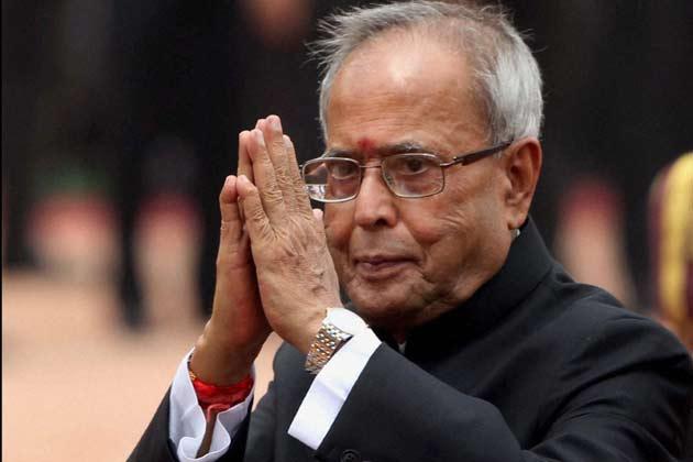 Demonetisation, President, Pranab Mukherjee, Note ban, parliament, lok sabha, rajya sabha, winter session