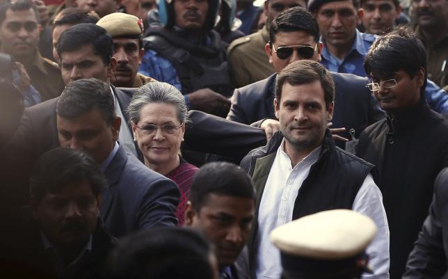 Rahul Gandhi, my boss too, Sonia Gandhi, Congress, President, NewsMobile, Mobile News, India
