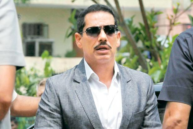 Run away, country, Robert Vadra, Scam, Land, Enforcement Directorate, ED, NewsMobile, Mobile, News, India, Nation