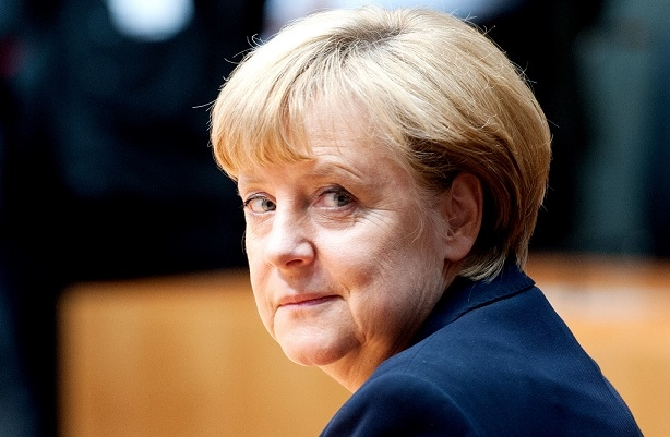 Angela Merkel, Germany, Chancellor, Forbes list of most powerful women 2018, India, NewsMobile, Putin, European Union, EU, Queen Elizabeth, UK, Russia, Times person of the year