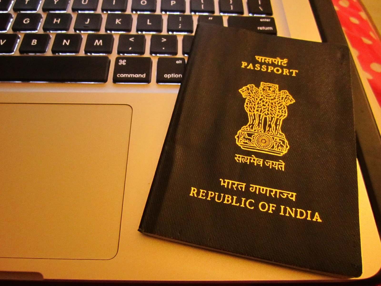 Why Getting A Passport Is Breeze Now