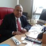 Dr S C SHUKLA