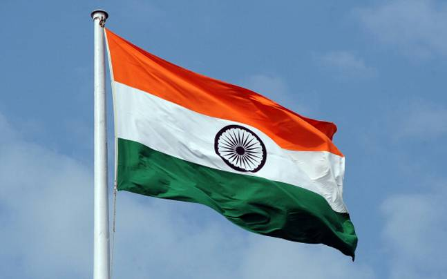 National Flag