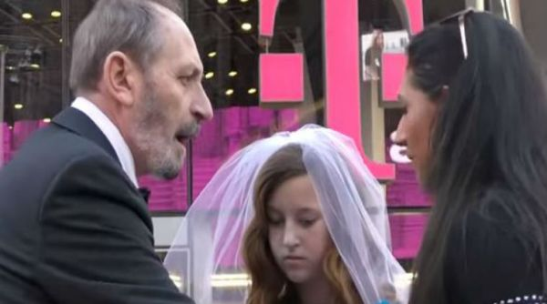 How New Yorkers reacted to 65-yr-old man marrying a 12-yr-old girl