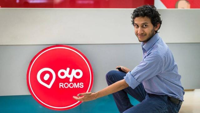 MakeMyTrip, OYO, hotel bookings, Start o Sphere, Startup, NewsMobile, Mobile News, India