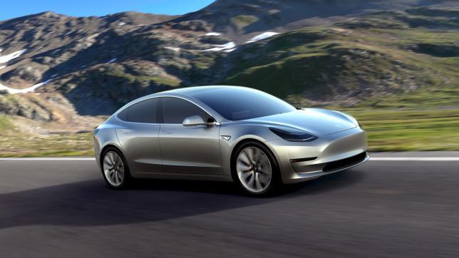 Tesla MoTesla Motors Inc tors Inc