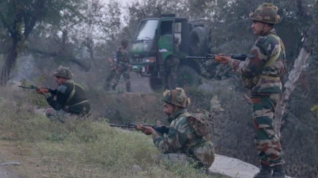 3 militants killed in encounter in Pulwama in South Kashmir