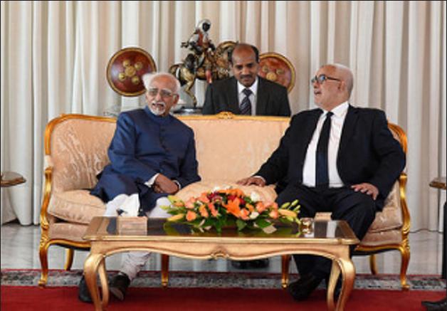 India-Morocco Chamber