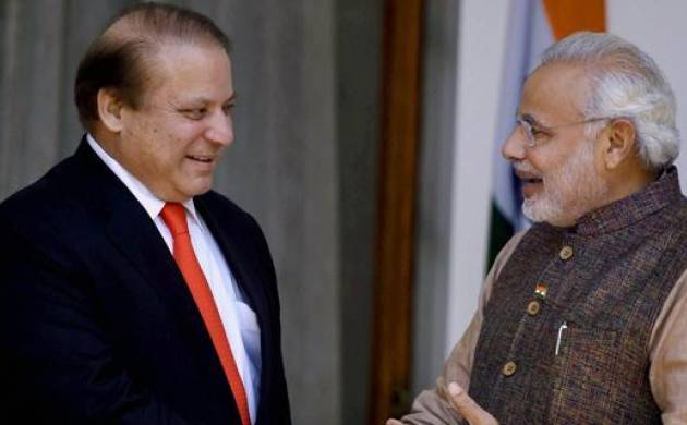 Modi extends best wishes to Sharif for his heart surgery