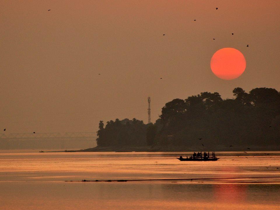 Dibrugarh, Assam
