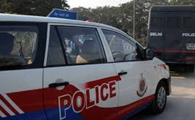 Police foil kidnapping after 6 km chase