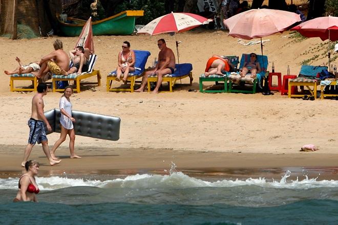 Goa begins preparations to celebrate Sao Joao on June 24