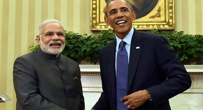 Obama to discuss defence ties, climate change with Modi