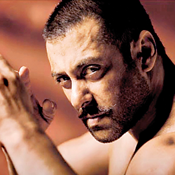 Salman Khan Proves To Be Sultan Of Bollywood Again Newsmobile