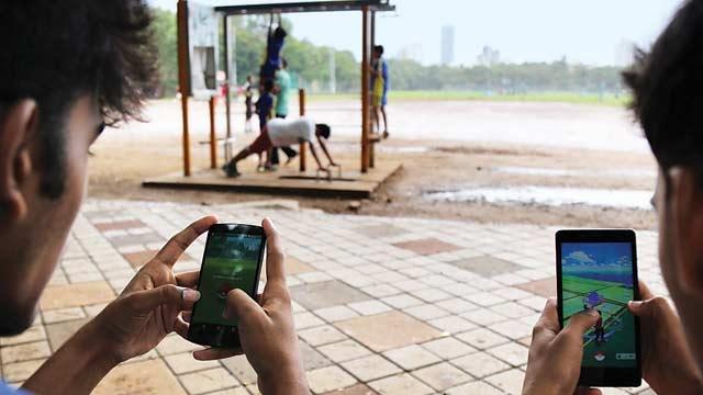 Pokemon Go, Shiv Sena, Maharashtra