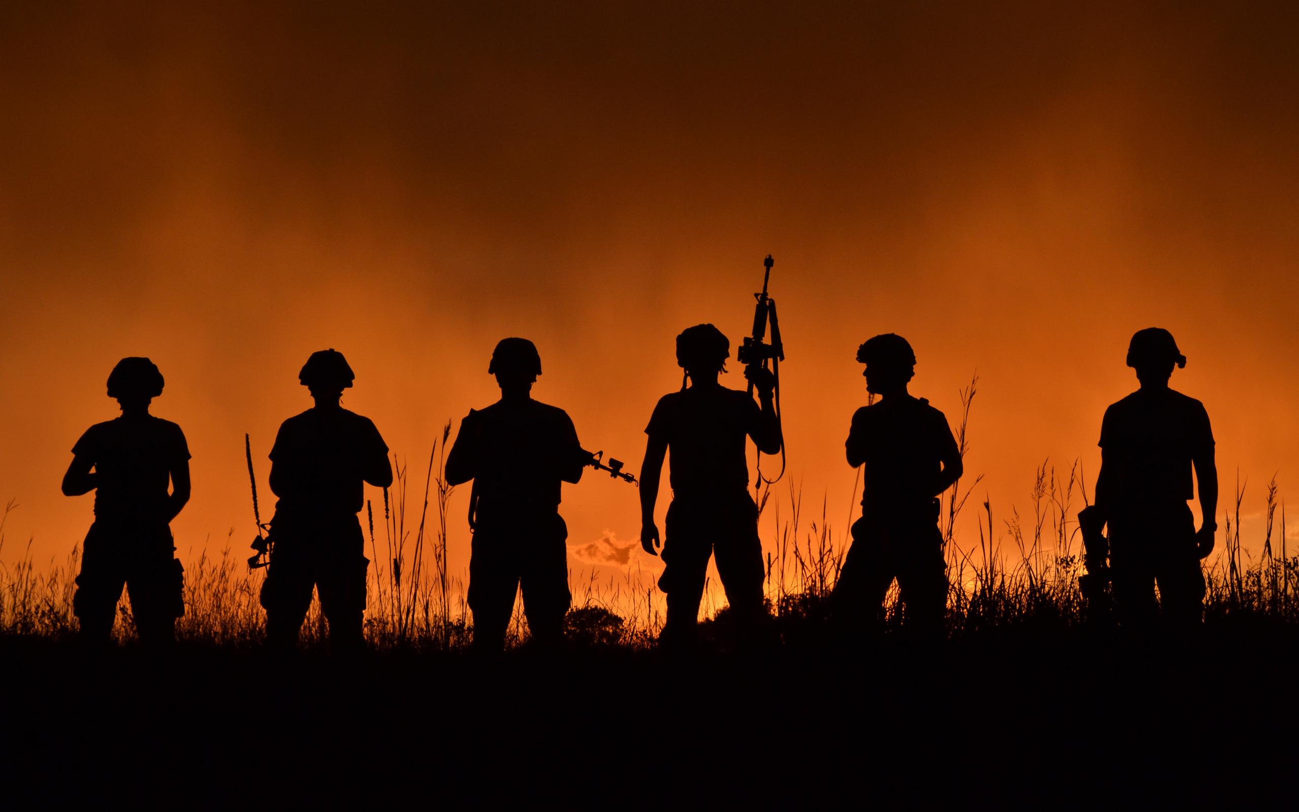 Kargil war, Soldiers, Heroism, Bravery
