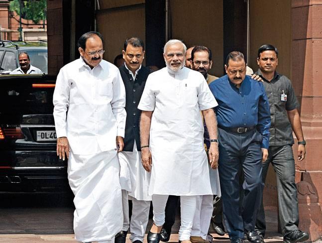 Narendra Modi, reshuffle, Uttar Pradesh