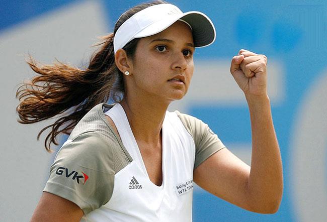 Leander Paes, Rohan Bopanna, Sania Mirza, US Open