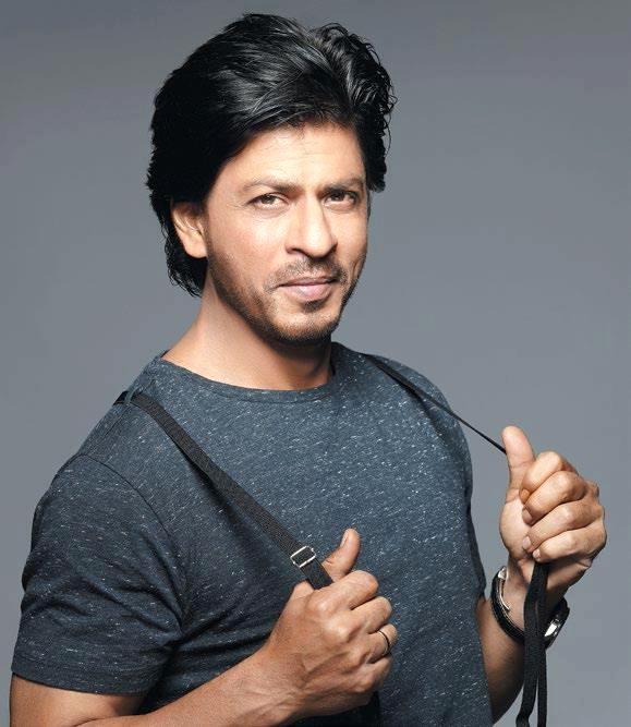 Shah Rukh Khan, Akshay Kumar, Forbes