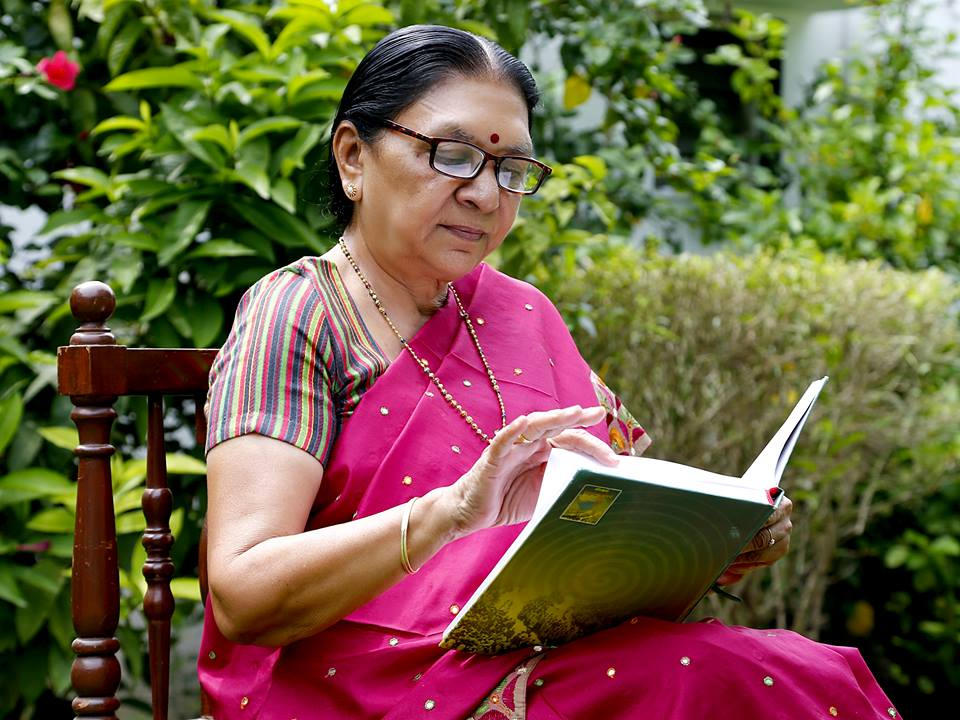 Former Gujarat chief minister, Anandiben Patel, Governor, Madhya Pradesh, Power Buzz, NewsMobile, Mobile News, India