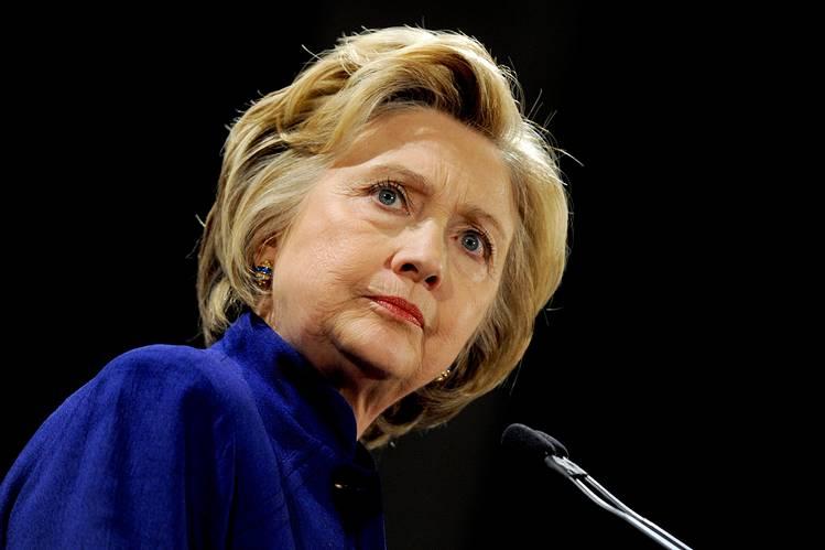 Hillary Clinton, Bernie Sanders, US Election