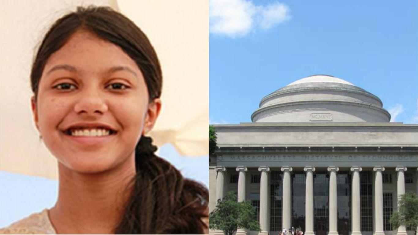 Malvika Raj Joshi, MIT