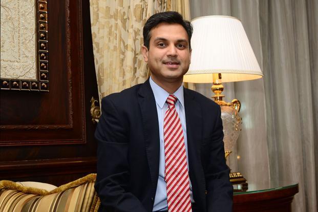 Microsoft, Anant Maheshwari