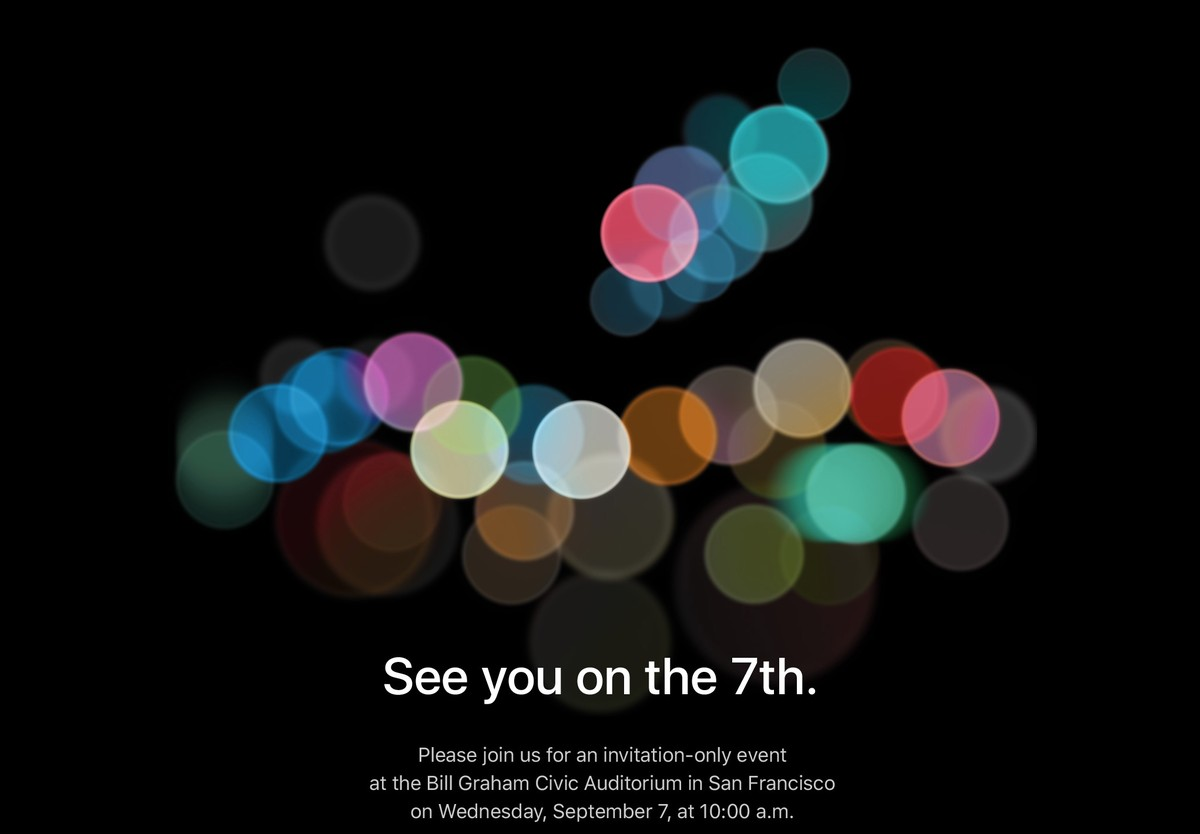 iPhone 7, Apple, apple watch, iOS 10