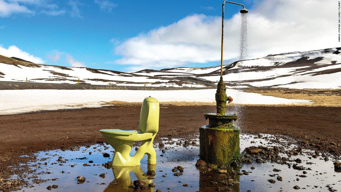 Toilet,Awesome,Lonely Planet, World, Travel, Scenic, Beautiful