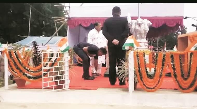 Odisha, Jogendra Behera, Independence Day