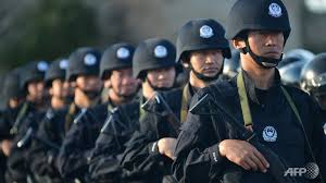 anti- terrorism alliance, China,Pakistan, Afghanistan, and Tajikistan