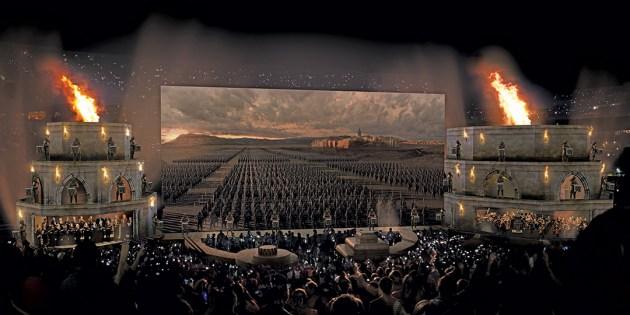 GoT, Game of Thrones, Concert, United States, Ramin Djawadi, David Benioff, D. B. Weiss