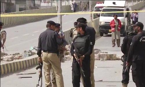 Blast, explosion, injured, quetta, pakistan